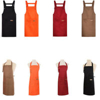 Professional Stylist Apron Waterproof Hairdressing Coloring Shampoo Haircut L4Z6