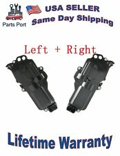 Pair of Power Door Lock Actuators Left & Right for FORD MAZDA MERCURY