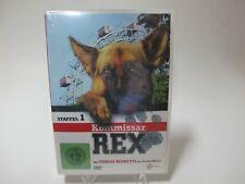 Kommissar Rex - Die ersten Abenteuer - Staffel 1 (2010)