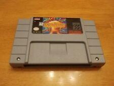 Earthbound Super Nintendo Game SNES.   Read Description