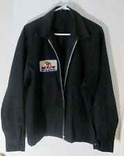 Vintage Navy Blue K Brand Mack Jacket Size XL
