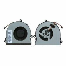 Laptop CPU Cooling Fan Cooler for HP 15-AC 15-AY 15-BA 15-AF 250 G4 250 G5