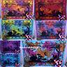 dian Fée Hippie Mandala Psychédélique Double Tapisserie Tenture Mural Couverture