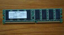 INFINEON DDR2 256MB PC-2700U DDR-333 CL2.5 (HYS64D3200GU-6-C RAM)