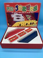 Pegs and Jokers Game by Fundex 1999 / 2-8 Players / 100% Complete!