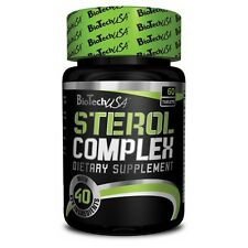 Biotech Usa STEROL Complex 60 tabs TST Booster