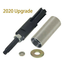 6.6L Duramax Injector Nozzle-Cup-Sleeve-Tube Remover & Installer Alt J-45910