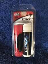 Bohning Crossbow Lube Kit - New In Package - Free Shipping