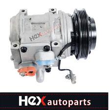 A/C AC Compressor Fits Honda Civic 00-99 Acura Integra 90-01 NSX 05-91