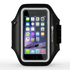 Stalion Sports Running Exercise Gym Armband Case Cover for Apple iPhone 6 6s 7 8