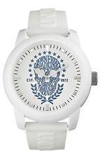 Marc Ecko Men's E06518G3 The Emblem Classic Analog Watch