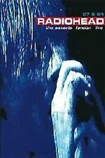 Radiohead - The Astoria, London - Live (DVD, 2005)