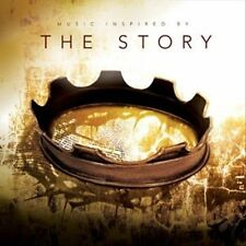 Music Inspired by: The Story by Various Artists (CD, Sep-2011, 2 Discs, Provide…