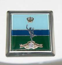Royal Corps of Signals Car Badge