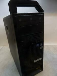 LENOVO ThinkStation S30, 8GB RAM, Xeon E5-1620 3.6GHz, NVIDIA Quadro 2000 D}