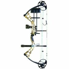Diamond Archery Infinite Edge Pro Right Handed Hunting Bow - Mossy Oak Country