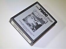 Centipede Atari 7800 Video Game System