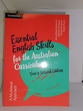 Essential English Skills for the Australian Curriculum Year 7 HG078 BB 30