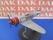 Die cast 1/72 Modellino Aereo Aircraft Lavochkin La-7 URSS