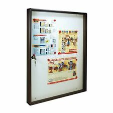 Bacheca Magnetic 58 x 48 x 6 cm