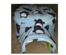 Guinea Pig Small Animal, Bed, Sleeping bag, Cuddle Bag, Snuggle Bag, Igloo Cover