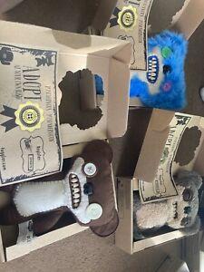 Fuggler Teddy Bear Nightmare Bundle