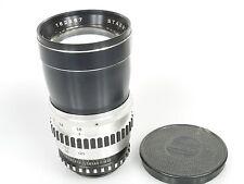 STAEBLE - TELEXON 3,8/135 135mm 1:3,8 135 mm f/3,8 mit M39 Gewinde