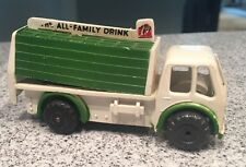Vintage Tri-Ang Minic 7Up Delivery Truck Friction Plastic
