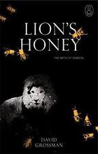 Lion's Honey: The Myth of Samson (Myths, The)