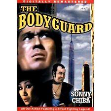 The Bodyguard (DVD, 2006) Sonny Chiba Slimpak WORLDWIDE SHIP AVAIL!