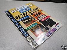 MAGAZINE CATALOGUE GUIDE D ACHAT GUITARE ET CLAVIER HORS SERIE 14 1997 *