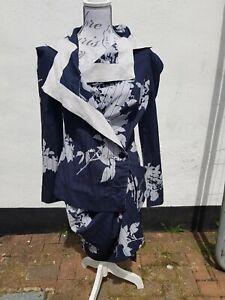 Vivienne Westwood Skirt Suit