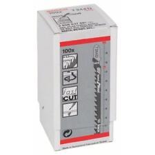 Bosch Stichsägeblatt Speed for Wood T 244 D 100er 2608637881