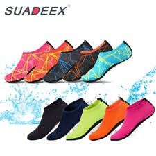 Womens Water Sport Aqua Shoes Neoprene Skin Yoga Swim Surf Beach Exercise Sock