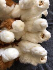 Ganz Webkinz Signature Calico Cat Plush Toy Stuffed Animal Kitten Retired HTF