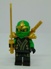 Genuine Lego Ninjago Lloyd ZX  Final Battle njo070 Mini Figure