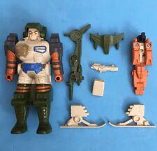 -- G1 transformadores Autobot Pretender crossblades - - Accesorios Interior Exterior -