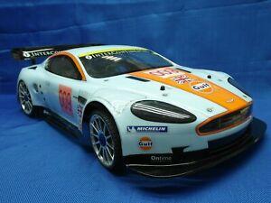 Inferno GT2 r/s Aston Martin DBR9 #31828, new, Kyosho