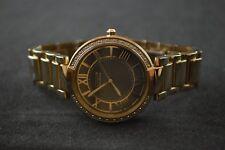 Citizen Eco-Drive D'orsay Diamond Stainless Steel Women's Watch EM0103-57X