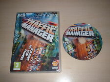 Traffic Manager ~ Gioco per PC Windows XP/Vista/7 PC CD-ROM