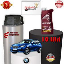 TAGLIANDO CAMBIO AUTOMATICO E OLIO BMW X1 E84 sDRIVE 18 d 105KW 2011 -> /1066