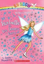 Isabelle the Ice Dance Fairy-ExLibrary