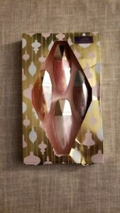 Tarte Lip Ornaments Lipgloss Set  High Perfomance Naturals -17oz ea.  - Gift Set