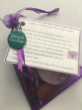 Teachers Gift - Novelty Survival Kit & Keyring
