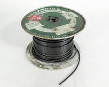 Berkshire Cable Mil-Spec 24 AWG Hook-Up Solid Wire USA 500/' Spool 1561//24 Green