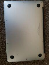 "USED APPLE MacBook Air 2011 (A1370) 11"" INTEL 1.8 GHz Core i7 4GB RAM 64 GB SSD"