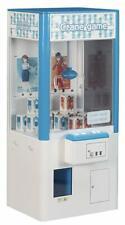 New Hasegawa 1/12 figures accessories series crane game plastic model FA09 Japan