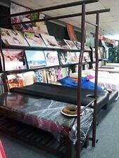 Ashiatsu Massage Table with bar