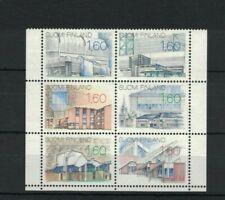 MROW118) Finland 1986 Architecture MUH