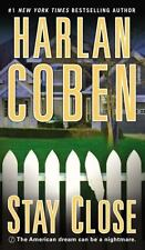Stay Close, Coben, Harlan, 0451233964, Book, Acceptable